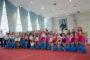"""50 de gimnaste, de la 10 cluburi din țară, au participat la Cupa """"Nadia Comăneci"""""""