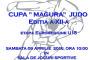 Cupa Magura la Judo – Editia a XII-a