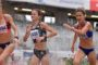 Rezultatele sportivilor din Onesti si Bacau la nationalele de atletism de la Cluj-Napoca