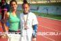 Rezultatele sportivilor din Onesti la campionatele nationale de atletism pentru juniori 1