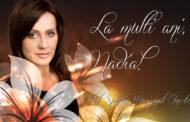 La multi ani, Nadia!