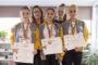 ATLETISM, Campionatul Național de Marș | Doar la echipe, CSM Onești