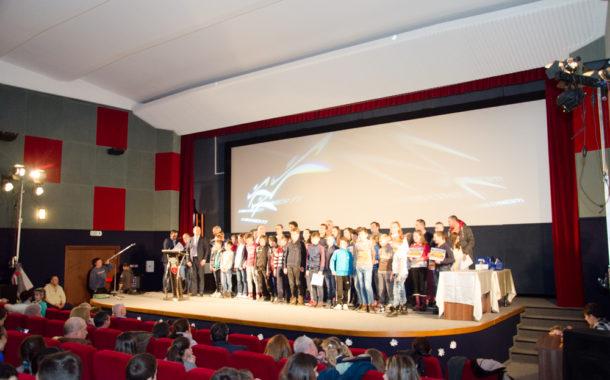 IMAGINI – Gala Sportului Onestean 2016