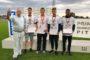 CSM Onesti pe primul loc la Campionatele Nationale de Atletism Seniori si Tineret Pitesti