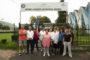 CSM Onesti s-a alaturat protestului organizat de Sindicatul National Sport si Tineret