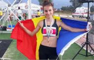 ATLETISM, Campionatul Balcanic pentru Juniori 1 | Volf Diana și Teodorescu Andreea, campioane balcanic