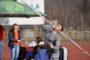 ATLETISM, Campionatul Național pentru Juniori 2 | În viitor contăm doar pe CSM Onești