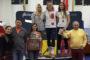 ATLETISM, Campionatul Național de Seniori și Tineret | Băcăuanii, de 32 de ori pe podium
