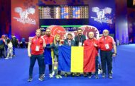 Mihaela CAMBEI a castigat bronzul la totalul olimpic